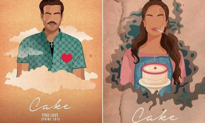 Pakistani Movie Cake Gets Lauded Indian Film-maker Anurag Kashyap