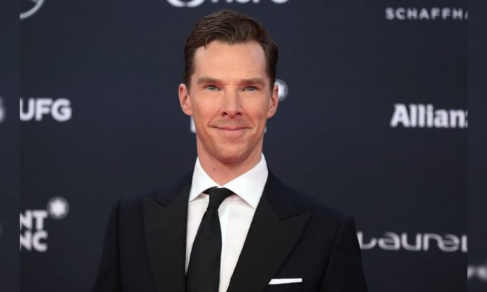 Cumberbatch Cold War thriller Is Snapped Up At Cannes