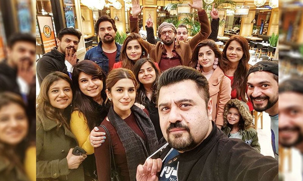 Image result for jawani phir nahi ani 2