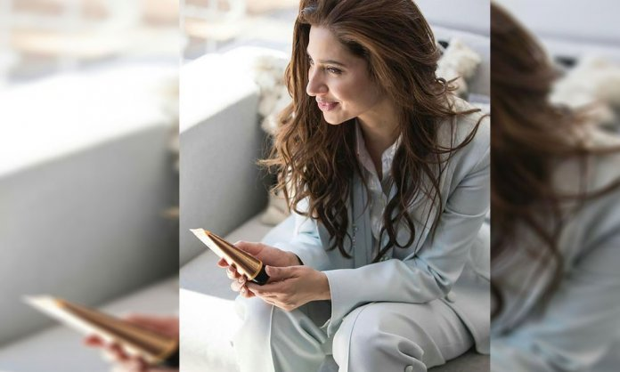 Mahira Khan Bids Farewell To Cannes Film Festival 2018