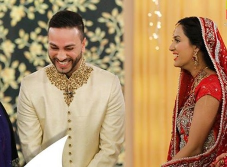 Controversial Pakistani Couples