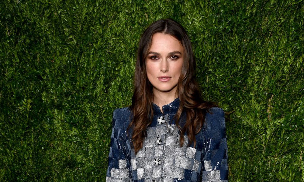 Keira Knightley Drama 'The Aftermath' Dated For April 2019 - VeryFilmi