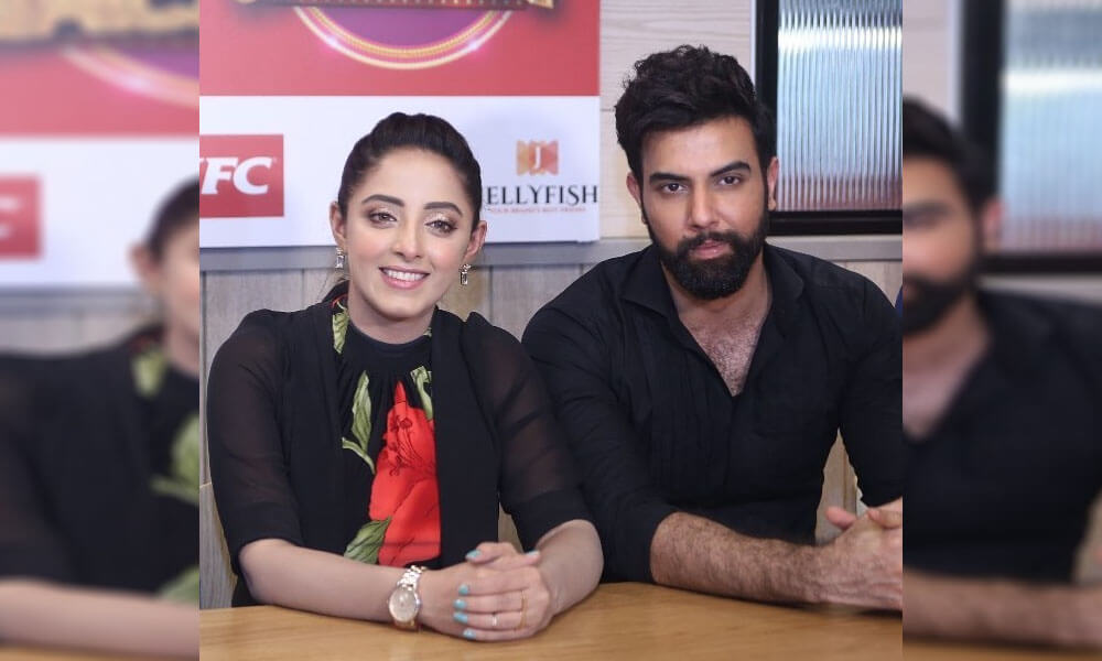 Upcoming Pakistani Movie Jackpot's Promotions Are In Full