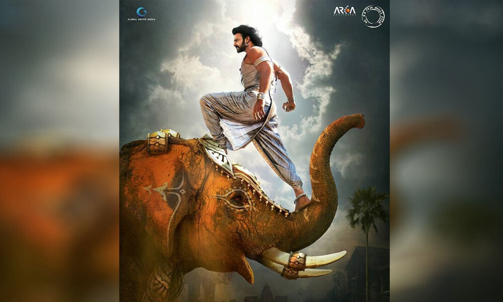 Baahubali: Before The Beginning': Netflix Orders Two Seasons Of The