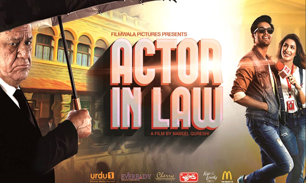 Image result for actor in law