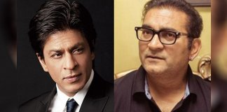 Abhijeet's Comments On Shahrukh Khan
