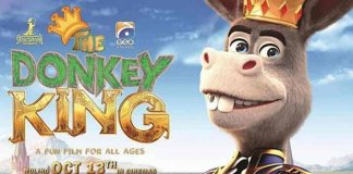 donkey-king in google most searched movie