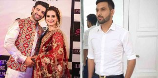 aiman khan and muneeb butt wedding