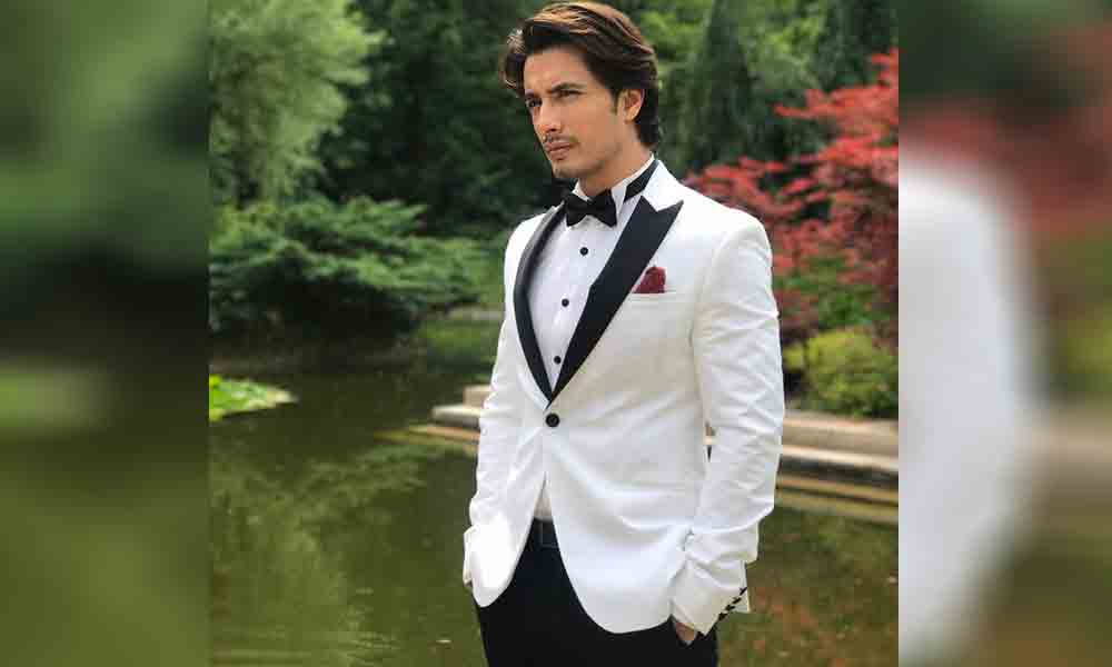 Ali Zafar Joins Hands With Kashmir Cooking Oil To Pay