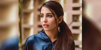 ushna shah on twitter