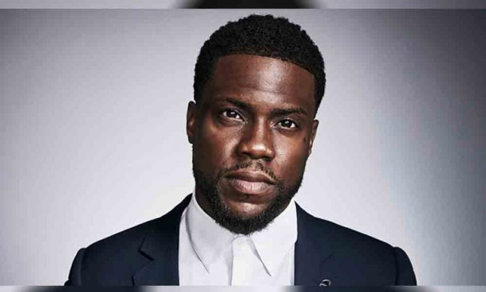 Kevin Hart to host Oscars