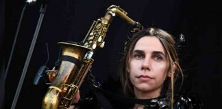 PJ Harvey Documentary