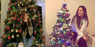Pakistani Celebrities Wish Merry Christmas!