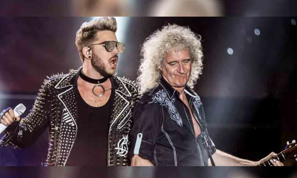 Queen And Adam Lambert Announce 2019 'Rhapsody' Tour - VeryFilmi