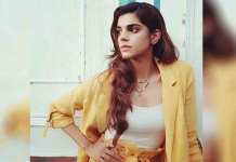 Sanam Saeed Takes A Dig At LUX Style Awards