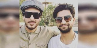 Ahad Raza Mir And Ahsan Khan
