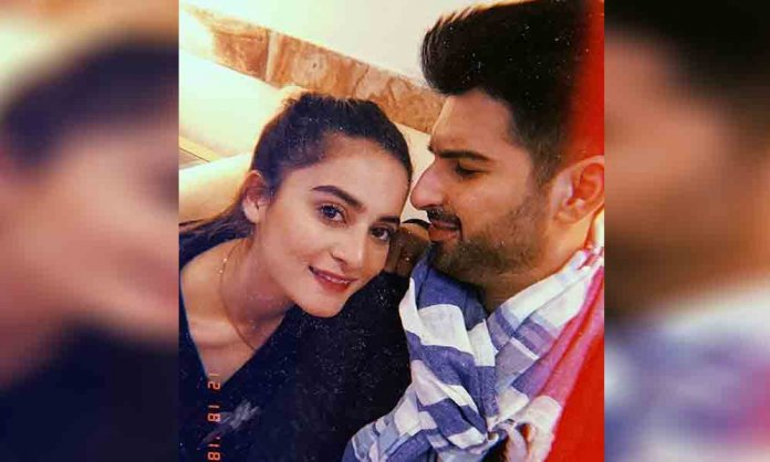 aiman-khan-and-muneeb-butt-honeymoon