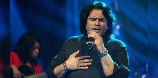 Shafqat Amanat Ali in india