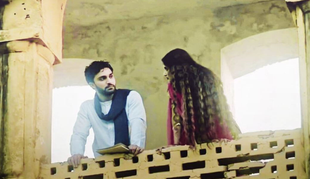 Aangan Episode 6 Review: The Dynamics of a Family! - VeryFilmi