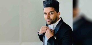 guru randhawa in Pakistan