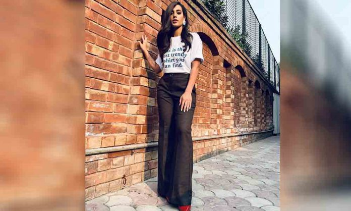 iqra aziz crush
