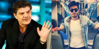 mubashir lucman ranked feroze khan worst actor