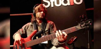 rohail hyatt in coke studio 12