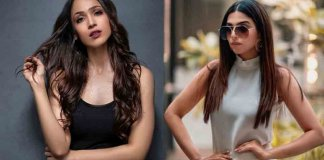 Faryal Mehmood Replaces Sonya Hussyn in sorry