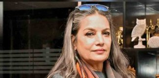 Shabana Azmi To Not Visit Pakistan