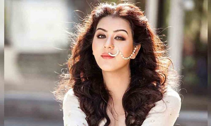 Shilpa Shinde on palwana attack