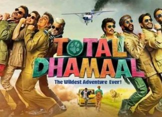 Total Dhamaal To Not Release In Pakistan