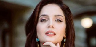 armeena khan european parliament