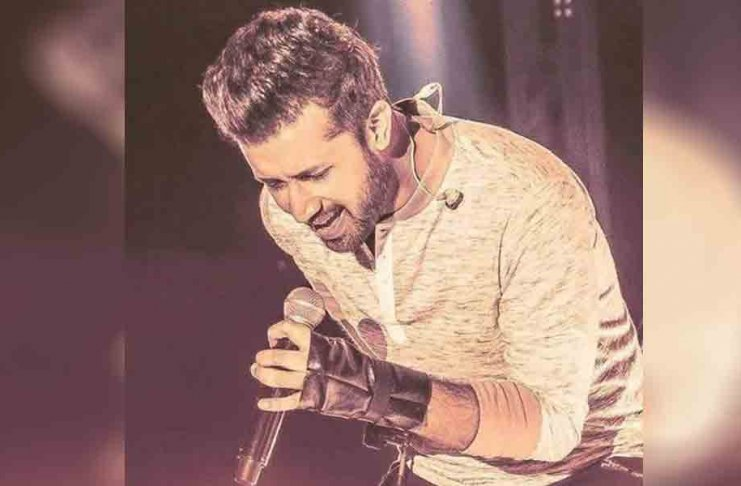 atif aslam songs in india