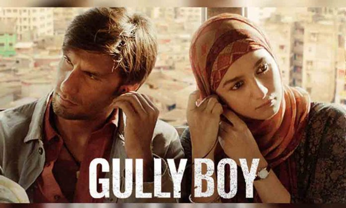 gully boy review