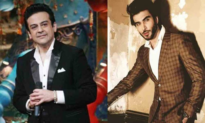 imran abbas and adnan sami