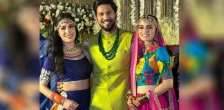 mehwish-hayat-brother-wedding