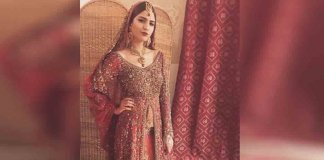 ramsha khan wedding