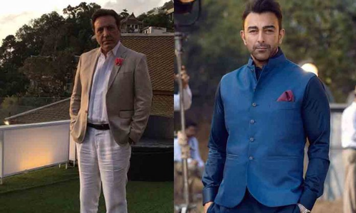 shaan shahid and jawed sheikh