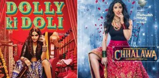 chhalawa and dolly ki doli