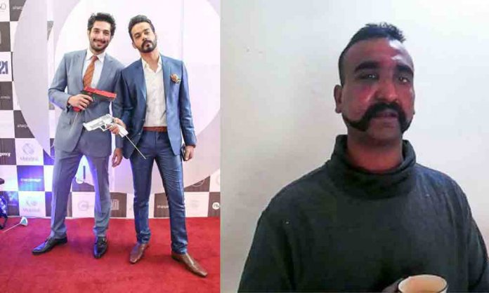 gohar rasheed on abhinandan