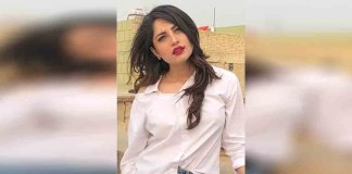 neelam muneer in india