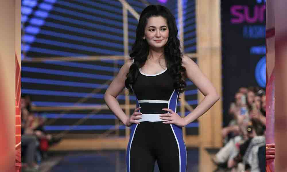 PFDC Sunsilk Fashion Week 2019: Best Celebrity Showstoppers That