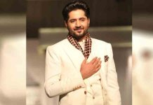 imran ashraf in hum showcase 2019