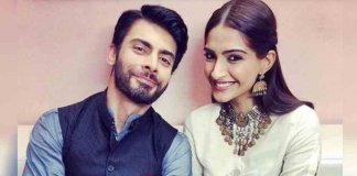 sonam kapoor and fawad khan
