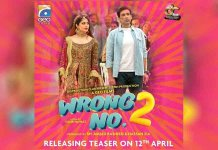 wrong no 2 teaser