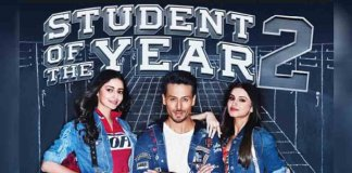 Students Of The Year 2