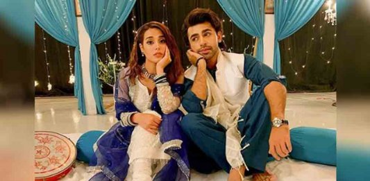Suno Chanda's Episode 23