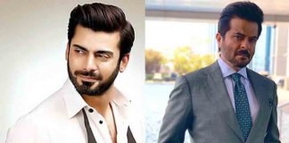 anil kapoor on fawad khan