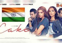 Indians lauded cake movie