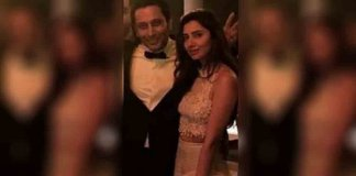 mahira khan engaged